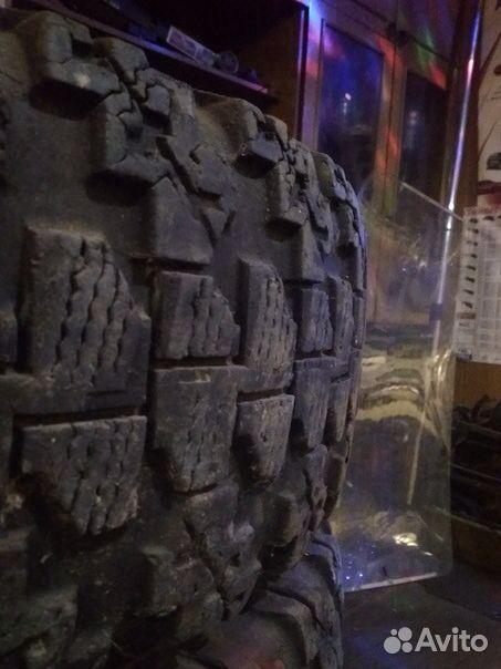 Продам колеса на УАЗ (пилигрим) накачаные на диска  89923343007 купить 2