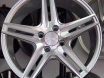 Новые диски Vossen VPS302 R16 Peugeot, Citroen