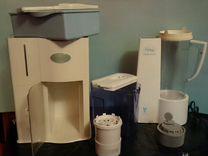 Фильтр для воды, оптимизатор