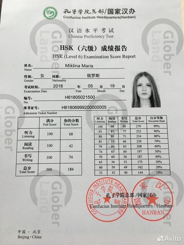 Китайский для начинающих, деловой китайский  89221705931 купить 7