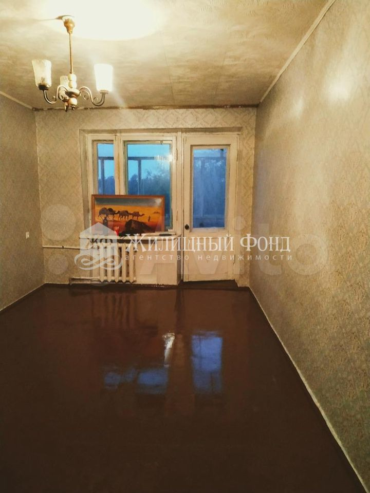 1-к квартира, 34 м², 5/5 эт.  89192751375 купить 2