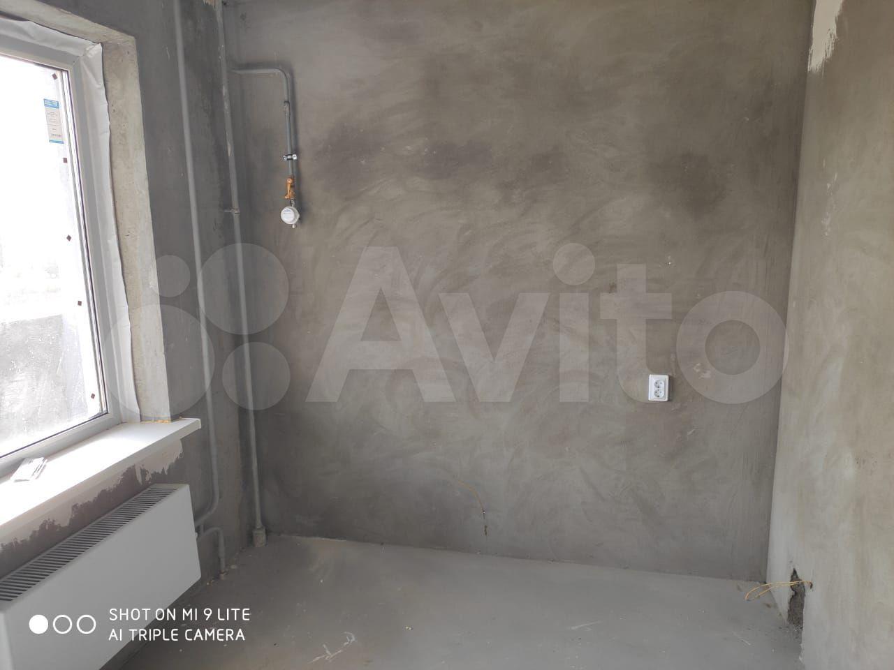 1-room apartment, 41.6 m2, 8/10 FL.  89092430000 buy 5