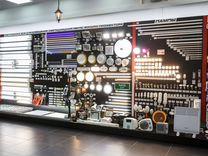 Интернет-магазин оборудования для электромонтажа