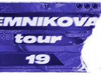 2 билета на концерт Елены Темниковой