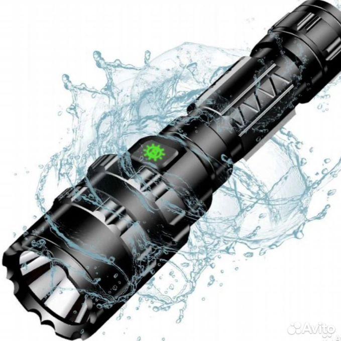 Сверхмощьный охотничий фонарь  89050082006 купить 2