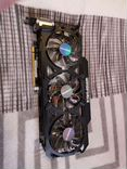Видеокарта gigabyte GeForce GTX 770 (GV-N770WF3-2G
