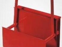 Аппарат стыковой сварки пэ труб KDC40-160-4