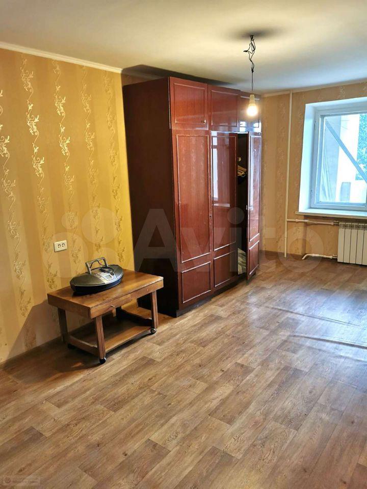 1-к квартира, 38 м², 4/10 эт.  88462052106 купить 1