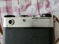 Фотоаппарат фэд