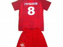 e09488e8 Футболка спартак - Купить детскую одежду и обувь в России на Avito