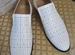 Туфли мужские кожаные 46 размер