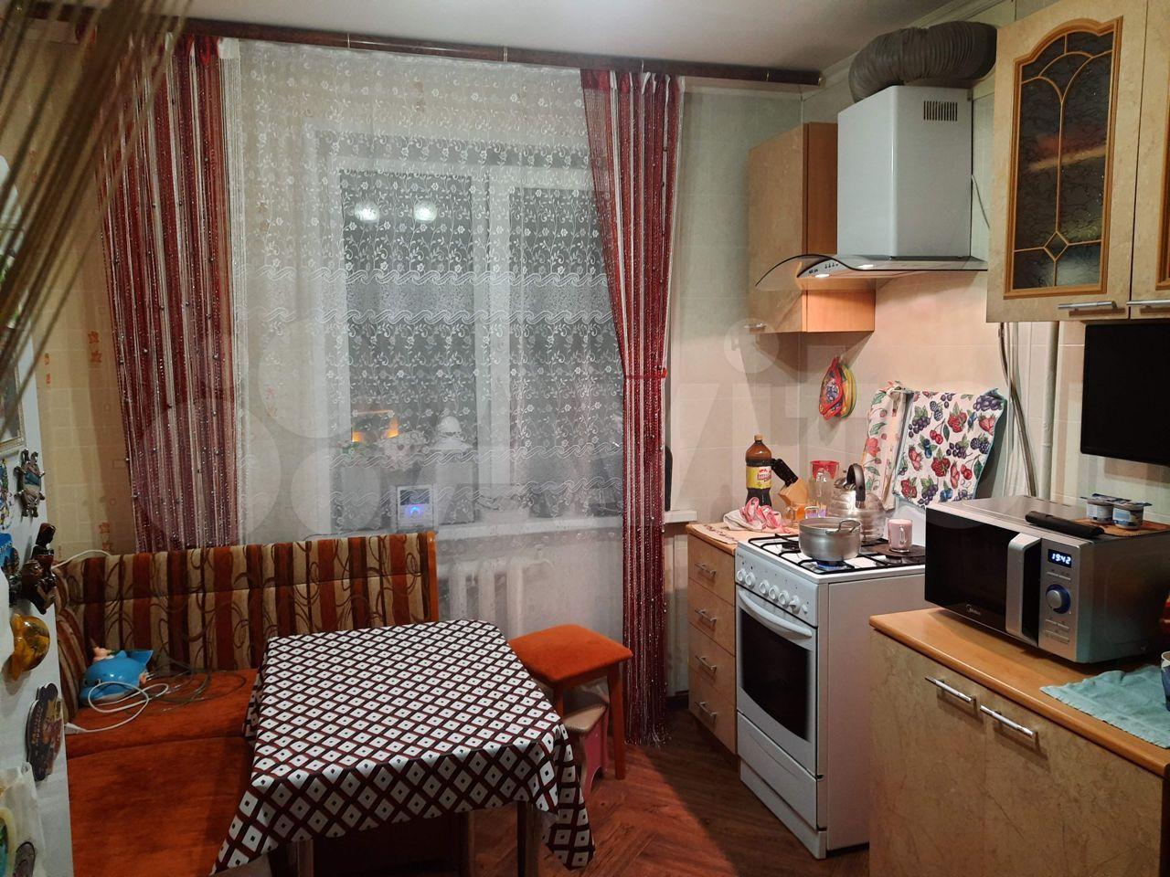 2-к квартира, 46.1 м², 6/9 эт.  89051306177 купить 2