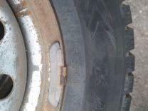 Зимняя резина r14 kama — Запчасти и аксессуары в Саратове