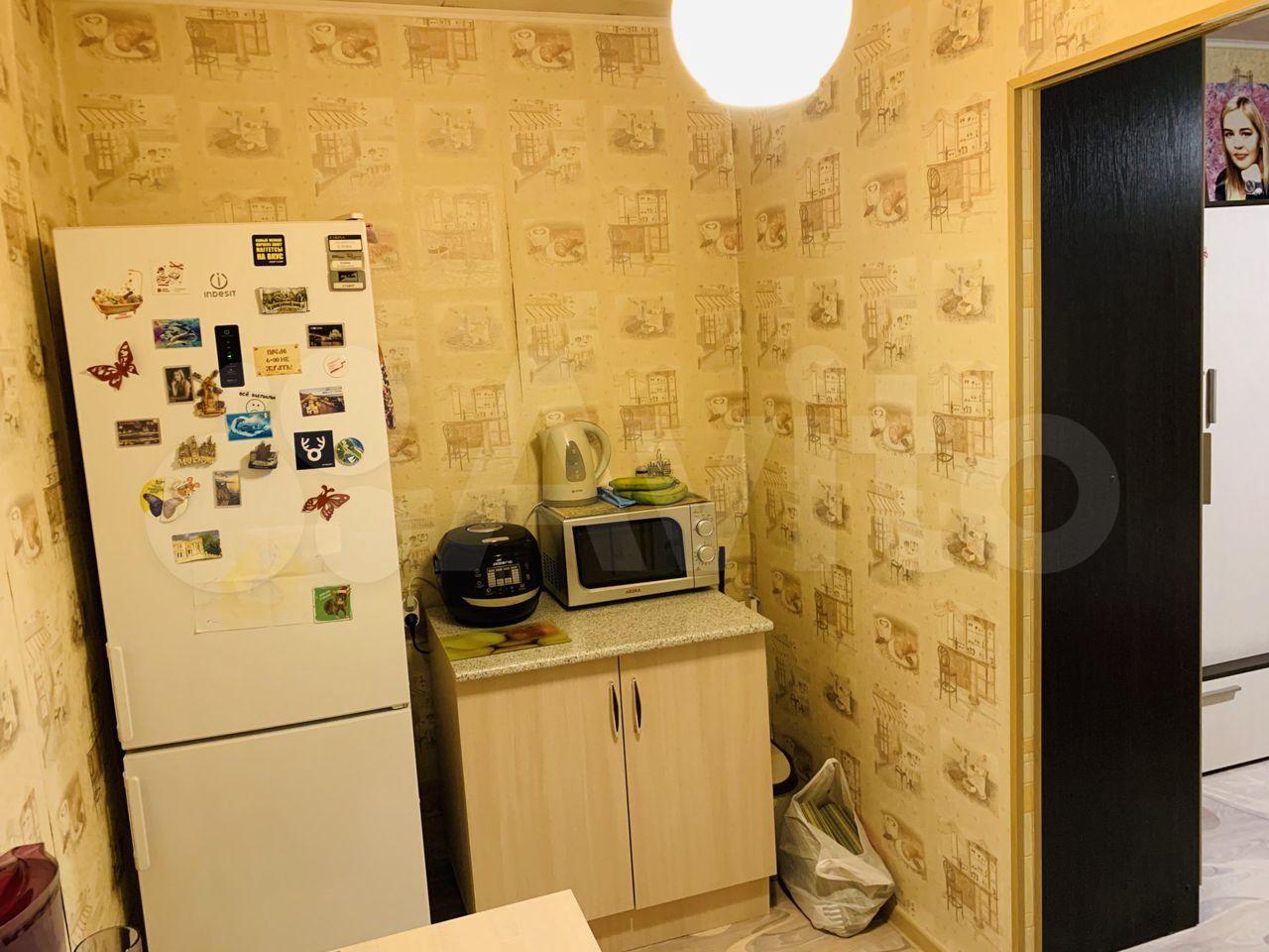 Комната 17.3 м² в 8-к, 8/9 эт.  89515670742 купить 5