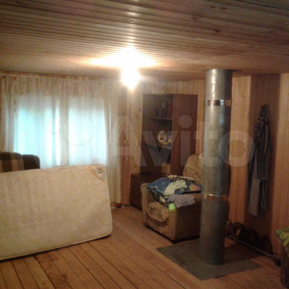 Дача 52 м² на участке 10 сот.  89630213351 купить 3