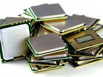 Любые процессоры intel и AMD. Обмен