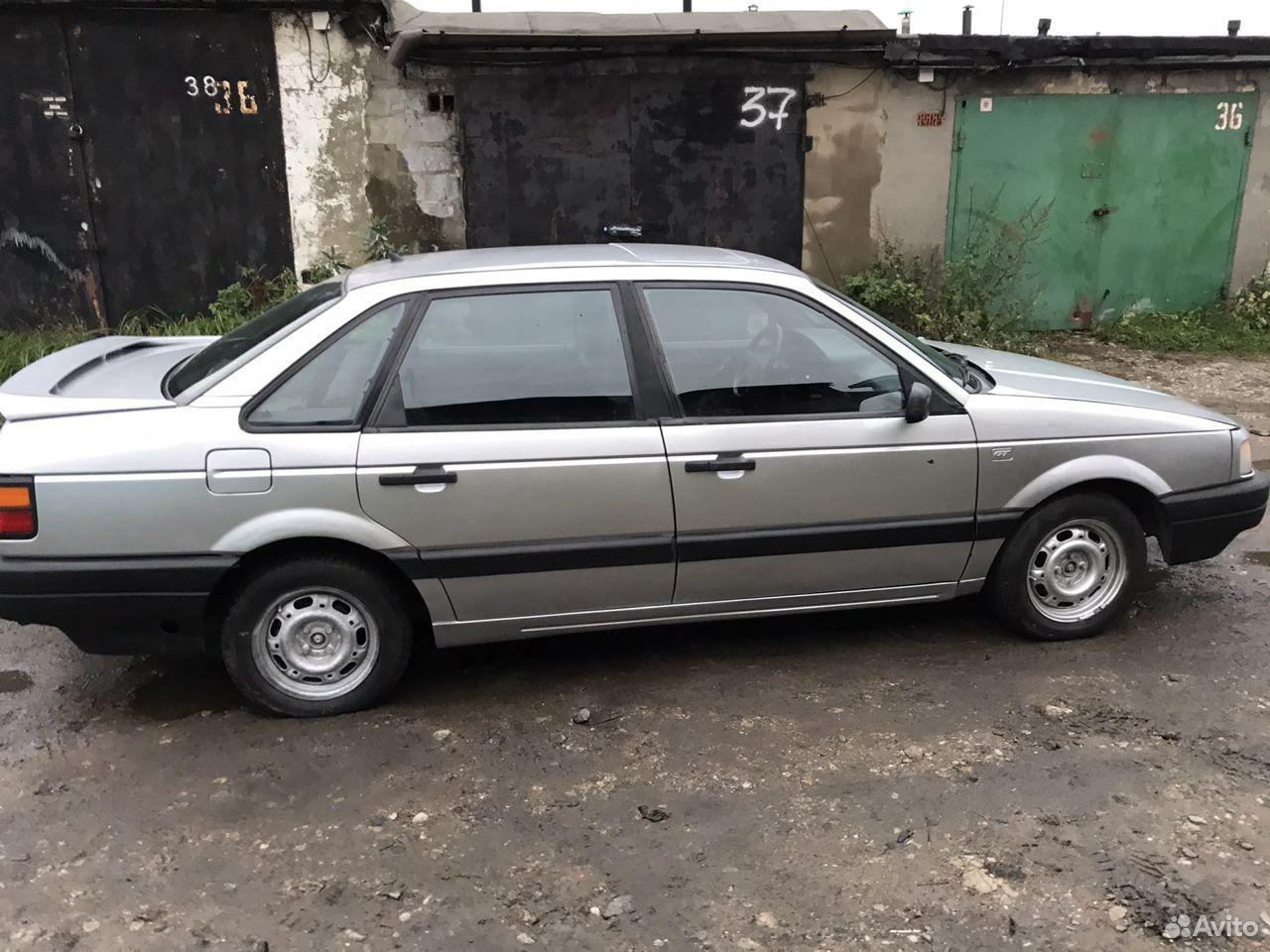 Volkswagen Passat, 1992  89097968377 купить 8