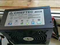 Блок питания Chieftec CFT-750-14CS 750W
