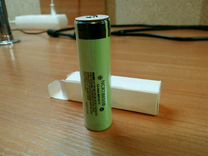Аккумуляторная батарея Li-ion 3.7V NCR 18650B 3400