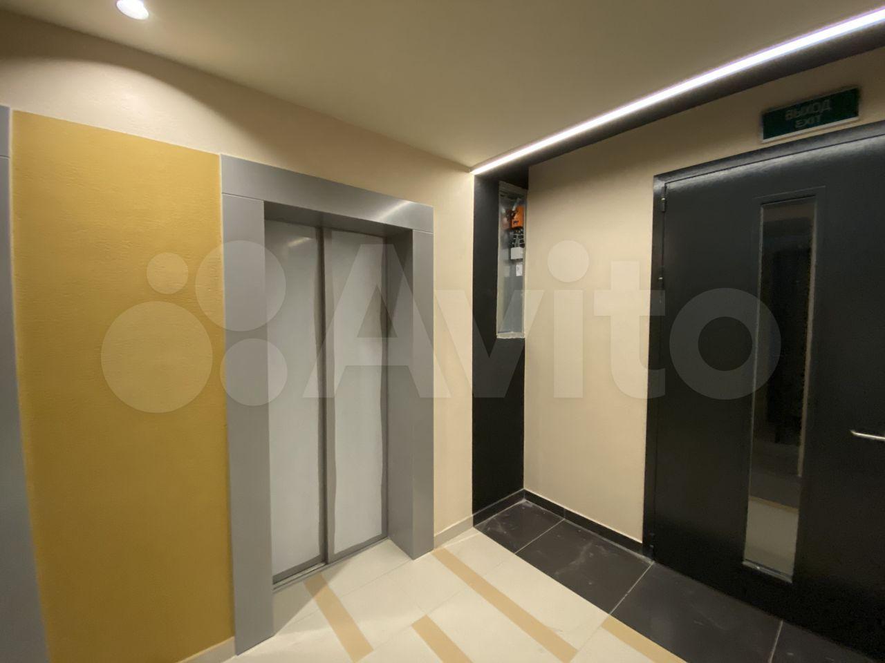 1-к квартира, 34.7 м², 19/25 эт.  89250194826 купить 10