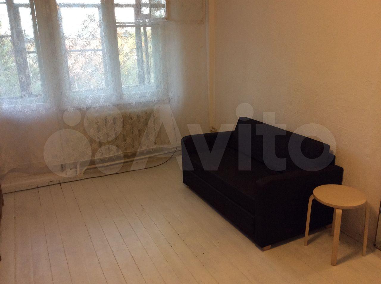 2-к квартира, 44 м², 5/5 эт.