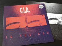 C. I.A