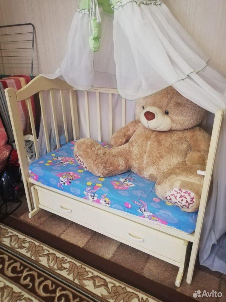 Детская кроватка  89051824741 купить 3