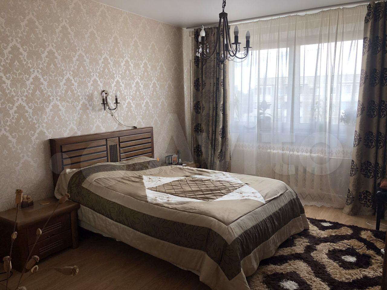4-к квартира, 92.3 м², 5/5 эт.  89655592998 купить 4