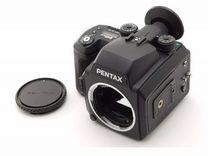 Pentax 645 nii