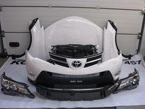 Ноускат Тойота Рав 4 (2013-2018)