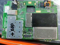 Мат плата Lenovo s890