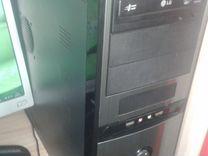 Компьютер i5 с монитором