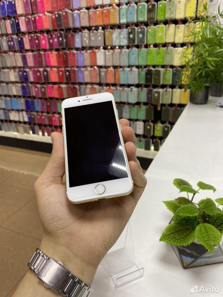 iPhone 7 32gb Gold  89024155999 купить 3