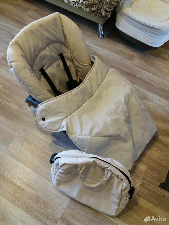 Детская коляска Roan  89200419194 купить 1