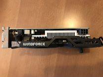Видеокарта gigabyte GeForce GTX 750 Ti 2Gb