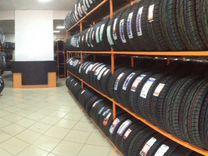 Новые зимние шины Goform W 705 225/55/R17
