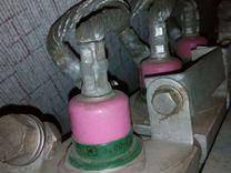 Диод В200-4 с радиатором