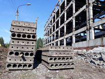 Плиты перекрытия — Ремонт и строительство в России
