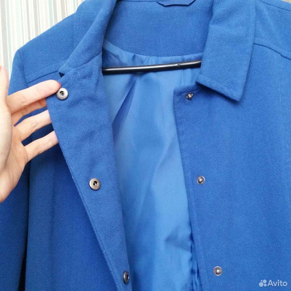 Пальто пиджак Benetton  89101475907 купить 2