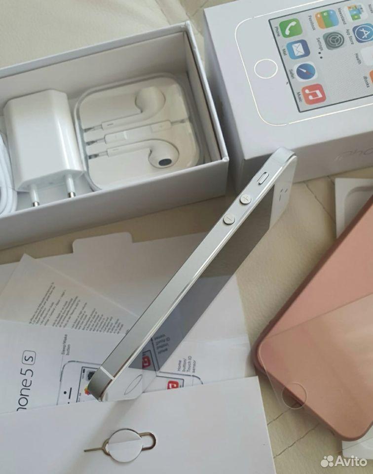 iPhone 5S  89153657737 купить 5