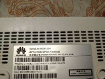 Модем, маршрутизатор huawei HG8120H, TP-link WR841