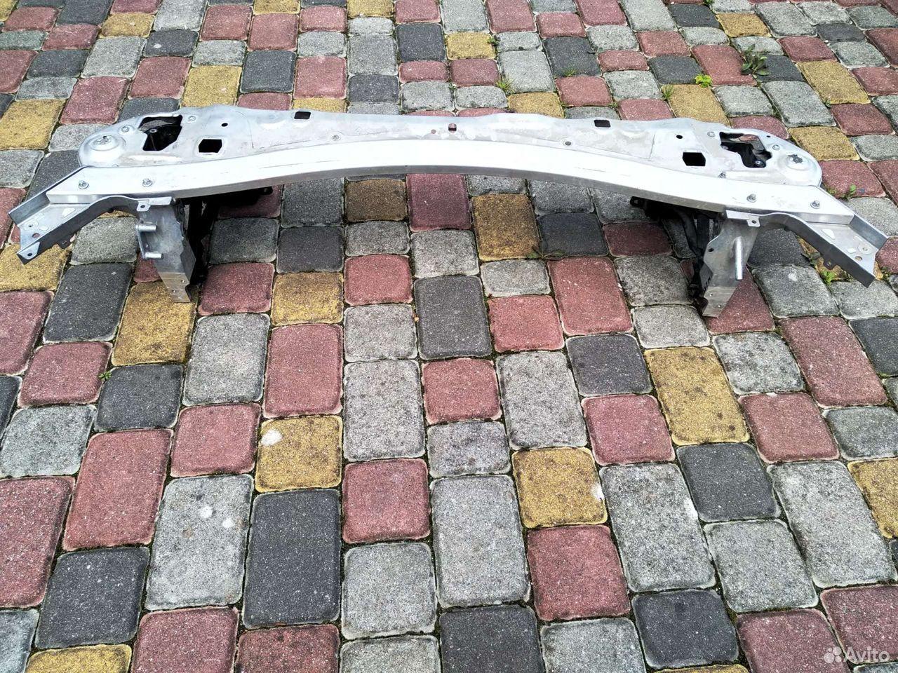 Mersedes E W 213 Панель передняя  89527945859 купить 2