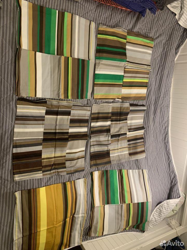 Подушки и наволочки IKEA  89650062504 купить 3