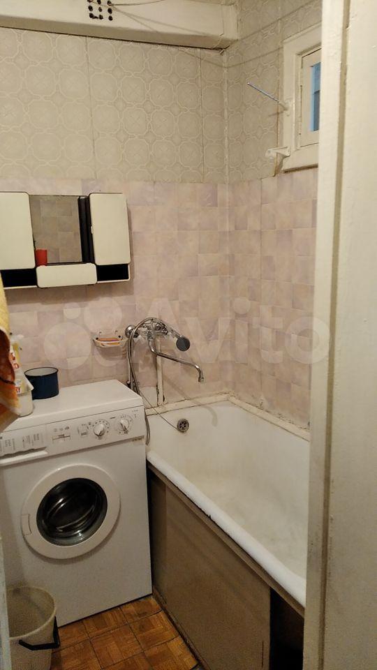 2-к квартира, 45 м², 3/5 эт.  89836090490 купить 4