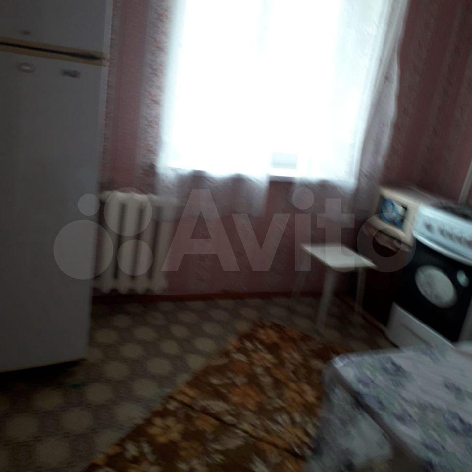 1-room apartment, 36 m2, 5/5 floor.