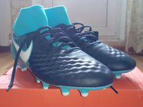 5ea563b8 бутсы nike magista - Сапоги, ботинки и туфли - купить мужскую обувь ...