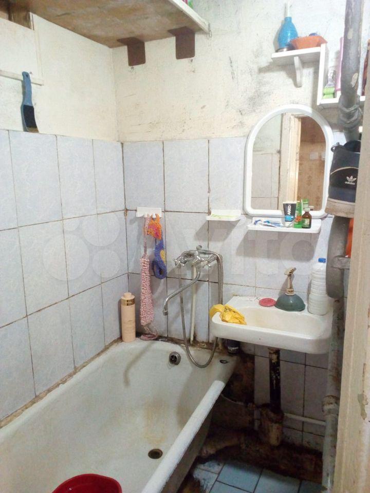 3-к квартира, 49 м², 2/5 эт.  89023583355 купить 4