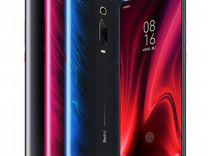 Xiaomi Mi 9T Pro 6/128 глобальная версия
