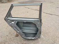 Kia Ceed 2 Wagon Дверь задняя левая б/у оригинал