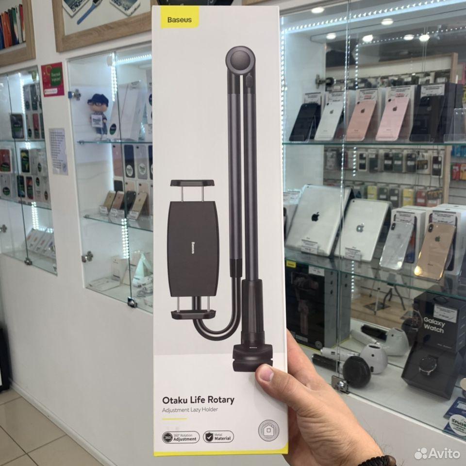 Универсальный держатель для телефона Baseus  84822690006 купить 1